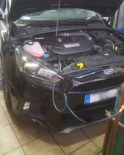 autóklíma, klíma karbantartás